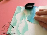 A Blog Called Wanda Drawing Clouds