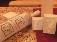 ARD-Buffet Carving Stamps