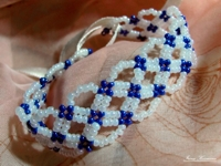 Beads Magic Seed Bead Bracelet