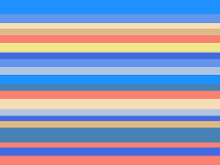 Biscuits and Jam Random Stripes Generator