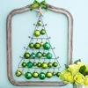 Better Homes and Gardens Quick and Easy Christmas Wall Decor
