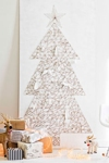 DIY Christmas ideas: String Art Christmas Tree