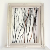 Cleverly Inspired Twig Art
