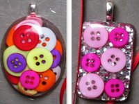 Craft Klatch Button Beads