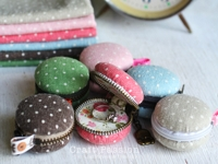 Craft Passion Mini Coin Purse