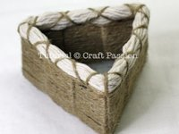 Craft Passion Easy Basket Weaving