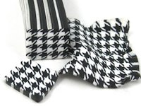 Creator's Joy Polymer Clay Houndstooth Cane
