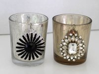 DollarStoreCrafts Glamorous Votives