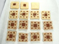 Evil Mad Scientist Sierpinski Cookies