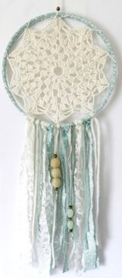 FibreShare Toni Lipsey Dream Catcher