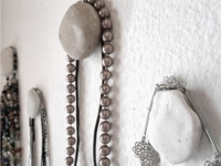 Find A Way by JWP Pebble Jewelry Holder