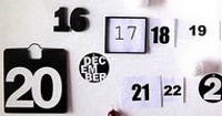 Happy Mundane Advent calendar
