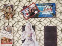 Hometalk Sofia Encinas Recycled Pin Board