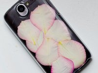 LRS Rose Petal Phone Cover