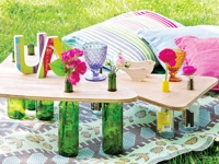 Mi Casa Picnic Table
