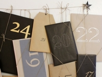 Paperiaarre Envelope Advent Calendar