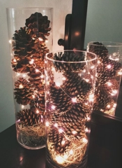 Pinecone Light