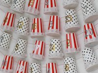 Pretty Little Party Blog Jo Williams Paper Cup Advent Calendar