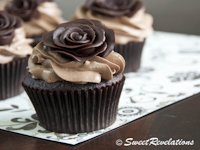 SweetRevelations Chocolate Roses