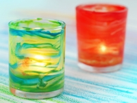 The Swell Designer Crayon Votives