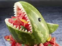 Watermelon Board Watermelon Shark