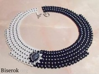 biserok Anton Ivanov Beaded Necklace