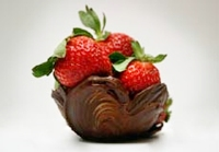 craftster Chocolate Bowl