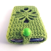 cuffe shop iPhone Cozy
