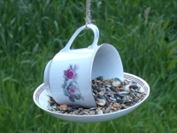 etsy ErinBabyBoutique Teacup Bird Feeder