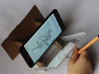 instructables AnkaWnecie Smartphone Drawing Help