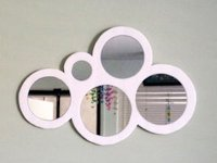 instructables ChrysN Cloud Mirror