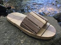 instructables ClenseYourPallet Wood Sandals