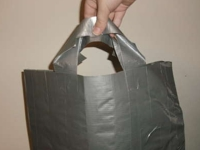 instructables Dnamra Duct Tape Tote