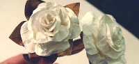 instructables Simple Paper Flowers