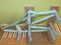 instructables antoniraj Self-made Inkle Loom
