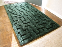 makeprojects Maze Rug