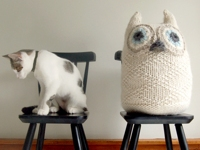 ravelry Purl Soho Big Snow Owl