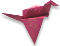I Folded And Decorated An Origami Crane Every Day, For 1000 Days | Bored  Panda | 153x200