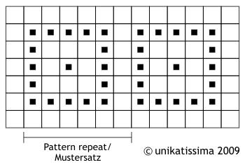 49 Mosaik Stricken Ideen Stricken Mosaik Mosaic Knitting