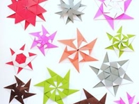 youtube Origami Tutorials Origami Stars