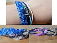 youtube The Corner of Craft Seed Bead Bracelets