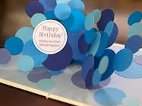 youtube kagisippo Blue Dot Popup Card